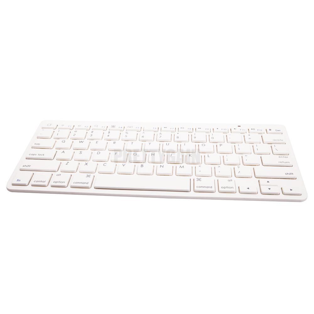 how to use a mac wireless keyboard on pc