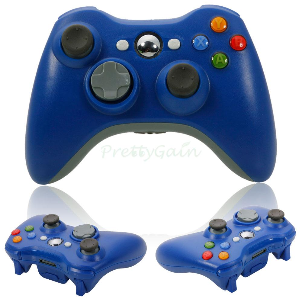 how to play ps3 games with xbox 360 controller