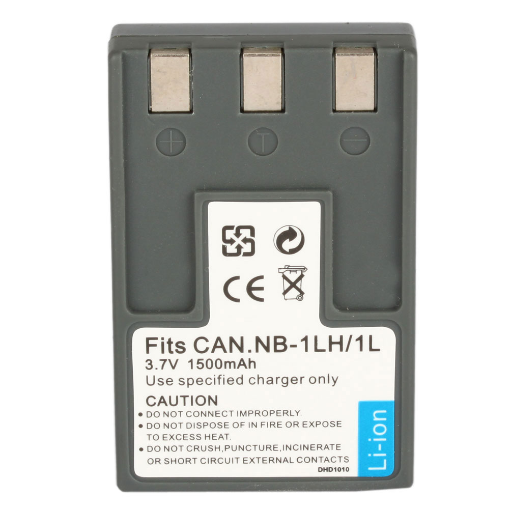 Lot2 nb 1lh 37 v 1500 mah battery for canon powershot s100 s230 lot2 nb 1lh 37 v 1500 mah battery for canon powershot s100 s230 s400 s500 sciox Images